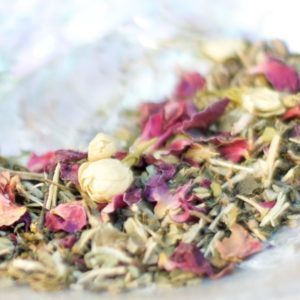 Tantric Tea for Her